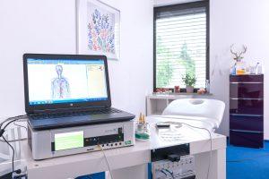 Vitalfeldtherapie - MitoPlus