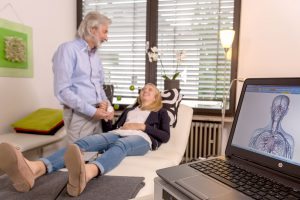Vitalfeld-Therapie – Global Diagnostics